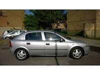 Vauxhall Astra 1.6 Petrol Manual £375