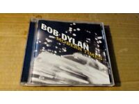 BOB DYLAN MODERN TIMES CD ALBUM