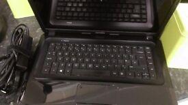 Compaq CQ58 Laptop in Good Condition