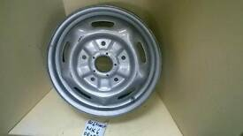 "Ford transit ""16 wheel rim for tyre size 215/75/16"