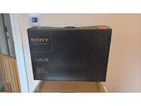 Sony VAIO SVE1711X1EB (without HDD or original drivers) Laptop i7 Blu-Ray Full HD