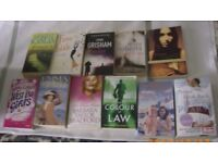 11 Romance Love Novels New Bristol (Oldland Common)