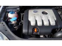Volkswagen Golf BKD Engine 140BHP