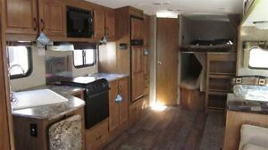 2016 Outdoors RV Creek Side 27BHS Comox / Courtenay / Cumberland Comox Valley Area image 18
