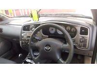 Nissan primera car for sale