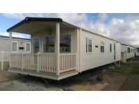 2015 Carnaby Lifestyle - Static Caravan - deck included