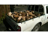 Logs Firewood Hardwood Logs Fast Free Delivery.