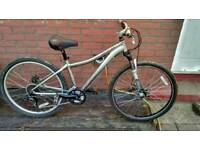 Specialized ladies mountain bike