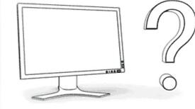 Computer internet social media advice and tuition help pc laptop