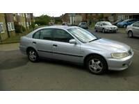 Honda Accord Petrol AUTOMATIC £395