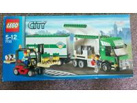 LEGO city cargo SEALED