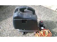 12 Bar mini air compressor