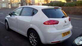 Seat Leon Copa TSI 1197cc £5500
