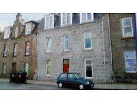 1 Bedroom Ground Floor Flat, Bedford Road, close to University, Free on street parking