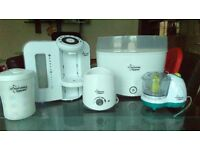 Tommee Tippee Appliances