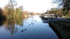 House for rent Maidenhead Riverside location