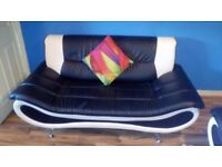 Large chair & sofa for sale