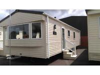 2 bedroom static caravanfor sale in hunstanton