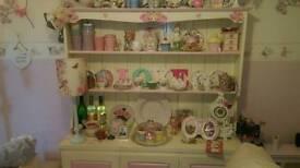 Shabby shic dresser