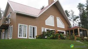 275 000$ - Maison à un étage et demi à vendre à St-Ambroise Saguenay Saguenay-Lac-Saint-Jean image 1