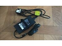 BRAND NEW 130W DELL LAPTOP NOTEBOOK CHARGER POWER SUPPLY - 0VJCH5