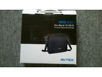 Avtex Carry Bag for 10 tablet, ipad or TV)