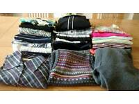 24 Assorted Size 10 Tops