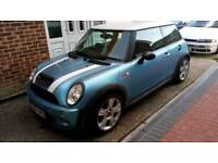Mini One Cooper S Replica Auto (very minor damage)