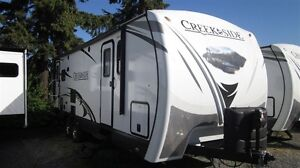 2016 Outdoors RV Creek Side 26RLS