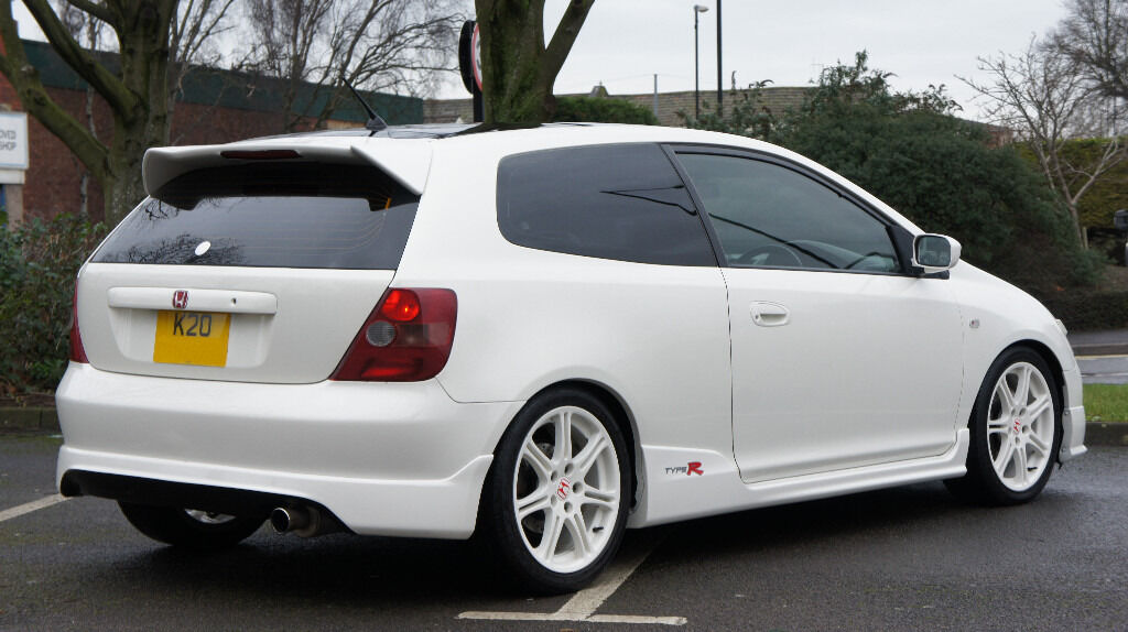 2002 honda civic ep3 type r hpi clear championship white in bristol city centre bristol. Black Bedroom Furniture Sets. Home Design Ideas