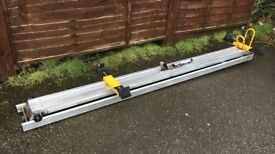 RHINO - SafeStow - Ladder Carrier - Good Condition - Includes All Attachments - 4 Meter Ladder