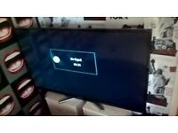 50 inch finlux smart tv