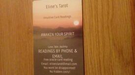 Eline's Tarot (Free reading)