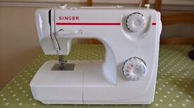 Singer Prélude 8280 Sewing Machine With 8 Stitch Options
