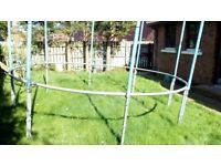 12 ft Trampoline Frame