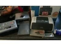 Camera printers