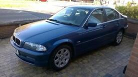 BMW 320i SE 2001