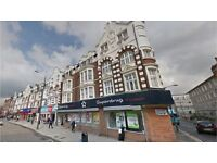 Elephant & Castle SE17. Light, Spacious & Contemporary 1 Bed Furnished Flat in Period Building