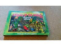Children's puzzle book