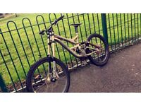Specialized demo 7, Good condition open to offers above £700