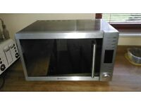 Russell Hobs Convection Microwave
