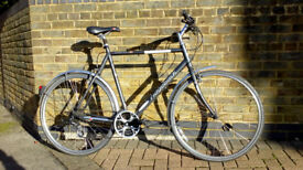 Ridgeback Velocity Bicycle For Sale