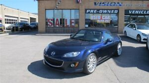 2009 Mazda MX-5 ONE OF A KIND!!!/GT SUPERCHARGED/ONE OWNER