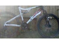 Two lovely bikes, £70 each