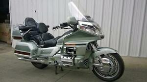 1999 Honda GL1500SE Goldwing ***Reasonable Offers Welcome***