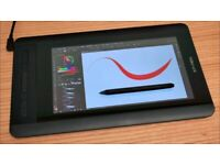 Screen Graphics Tablet XP pen READ DESC