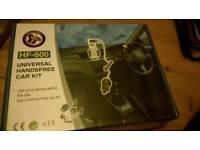 Handsfree kit brand new