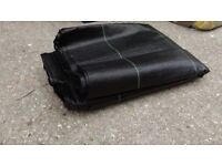 10m x 3m weed membrane sheet