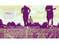 Military Inspired Fitness - Two Free Launch Sessions; All Welcome
