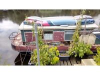 20ft Modified Dawncraft Dandy for sale
